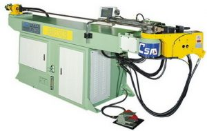 CSM A50TNCB Mandrel Bender