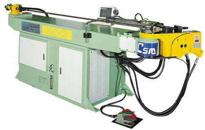 CSM A50TNCB Mandrel Bender