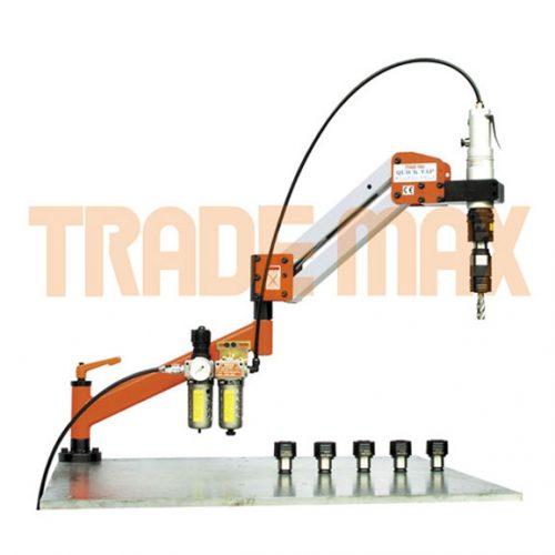 Pneumatic Tapping Machine AQ-27-1000