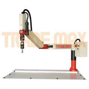 Electric Tapping Machine DMR-16