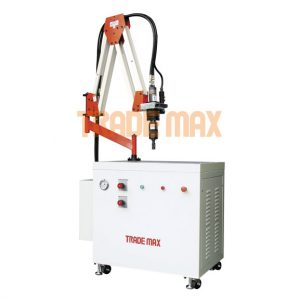 Hydraulic Tapping Machine HMT-32