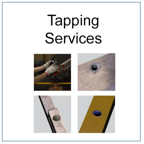 Image of Tapping Service