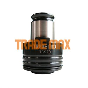 This is an image of a Trademax TCS2B adaptor with safety clutch