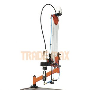 Automatic Tap Lubricator System