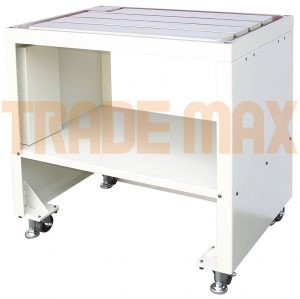Image of Cast Iron Work Cart for all models of TradeMax Tapping machines