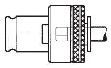 TradeMax Adaptor Line Drawing