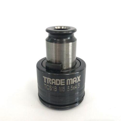 This is an image of the TradeMax TCS1B Adaptor with safety clutch